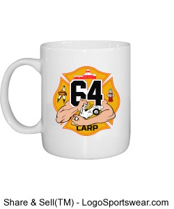 Custom Printed Mug ($27.50 cdn) Design Zoom